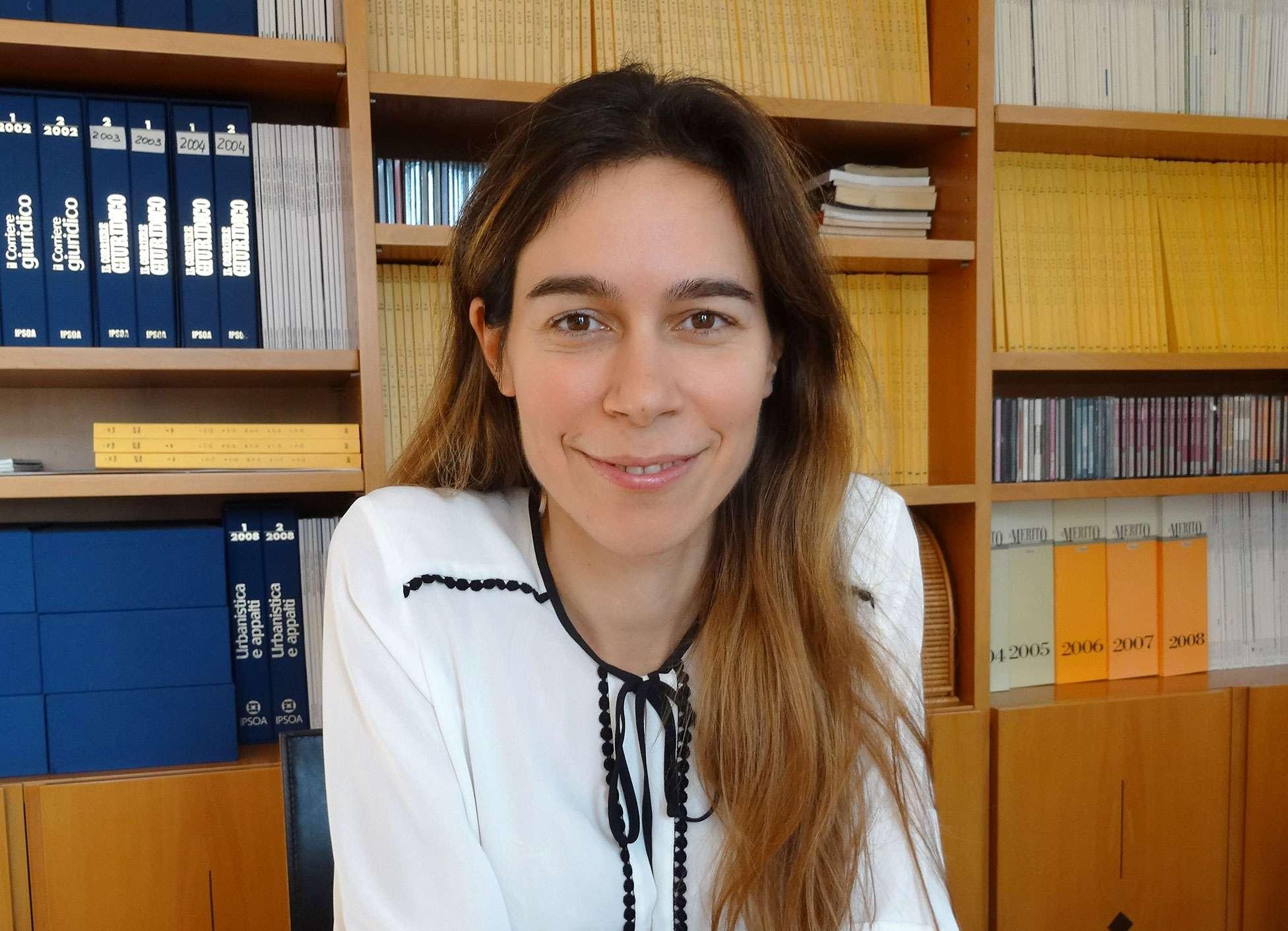 Avvocato Serena Patrisso