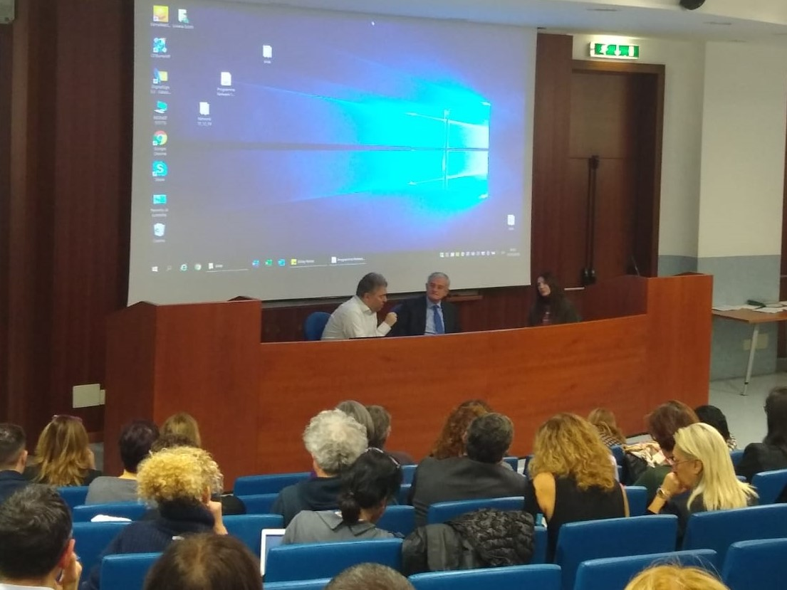 3° Network Risk Management in Sanità promosso dalla Regione Lombardia - Avv.Rocco Noviello