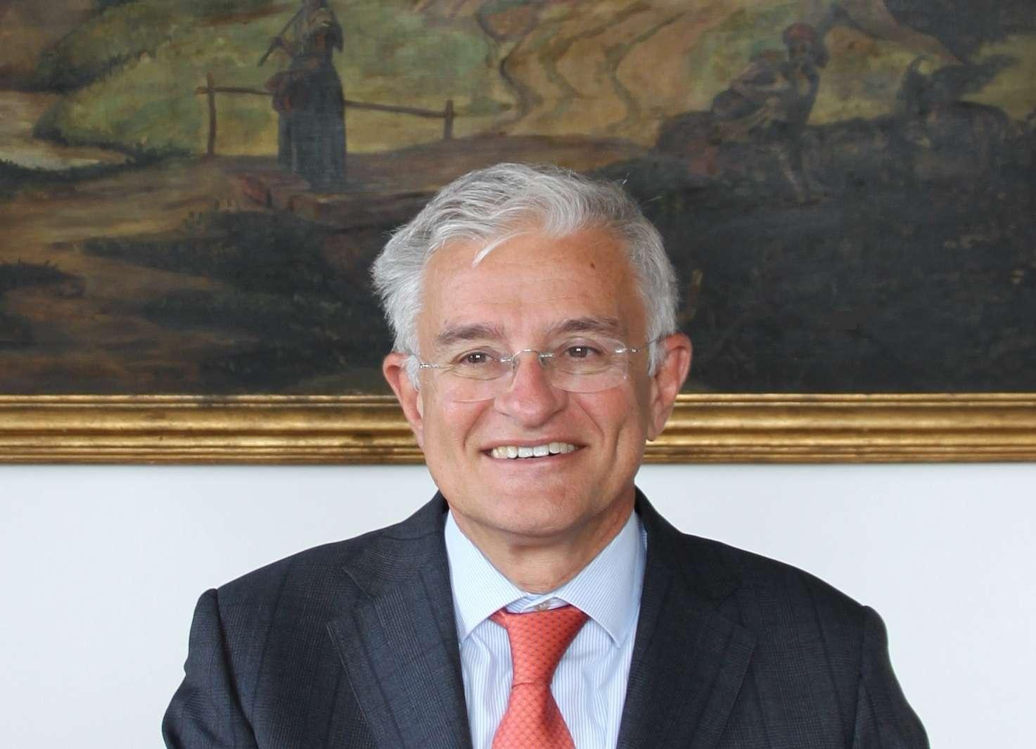 Avvocato Rocco Noviello